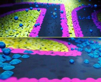 nanography